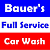 Bauer's Car Wash